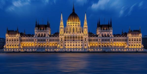 Viaje para Viajes culturales a budapest 5d/4n