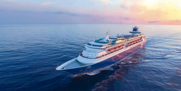Viaje para institutos a cruceros especiales estudiantes