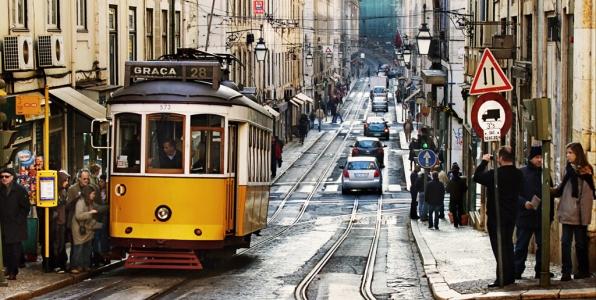 Viaje para grupos a portugal 6d/5n