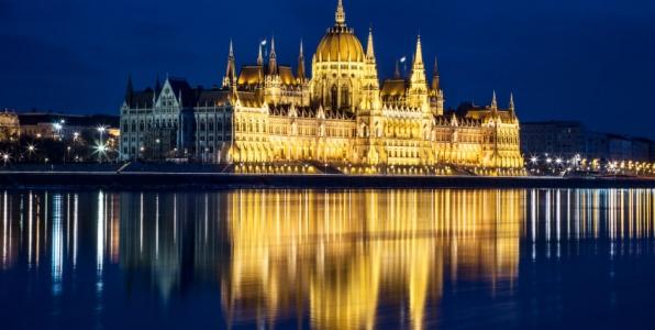 Viaje para Viajes culturales a praga - viena - budapest
