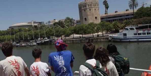 Viaje para grupos a sevilla (con visitas y aventura)