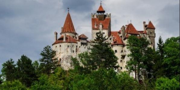 Viaje para Institutos a transilvania 5d/4n